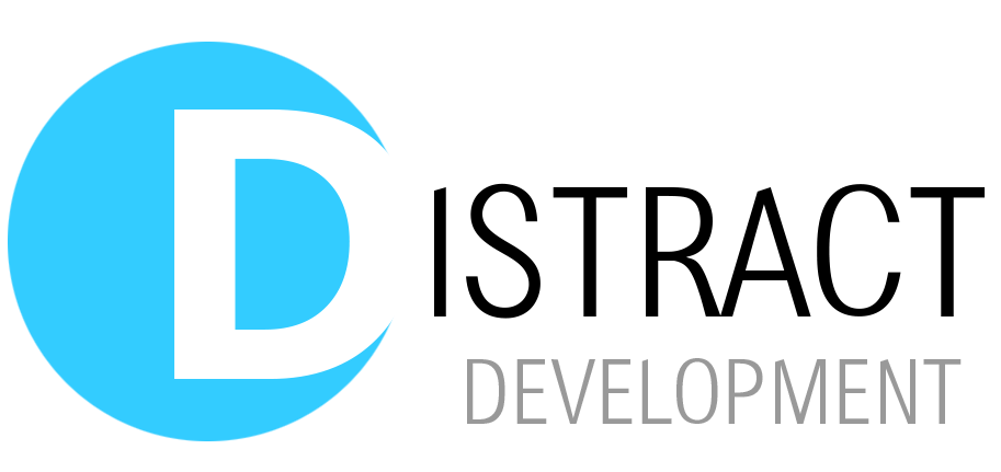 Distract development